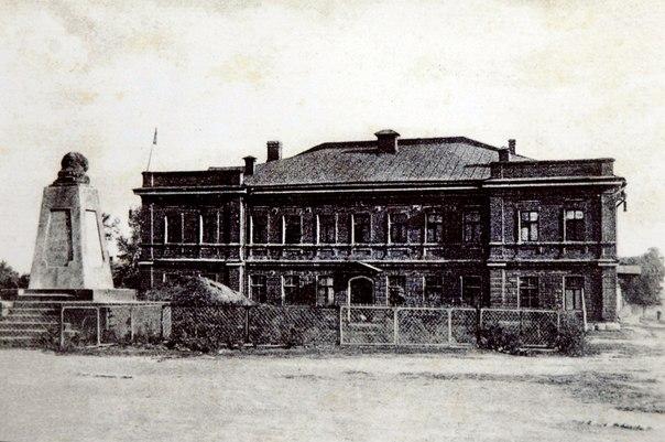 Городской драматический театр (30-е годы XX столетия)