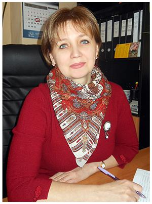 Главный бухгалтер - Диана Топаз