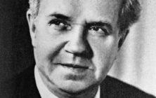 Николай Николаевич Жуков