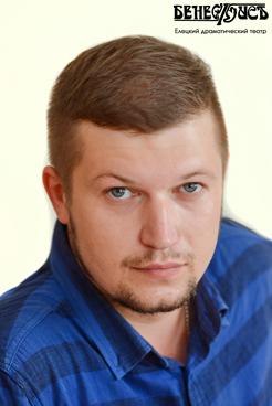 Олег Дякин
