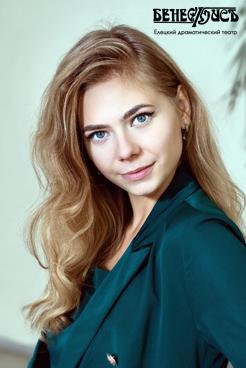 Ломакина Алина